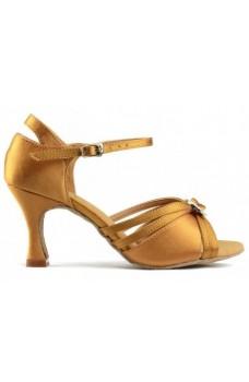 Sansha Margarita BR30032S, topánky na spoločenský tanec