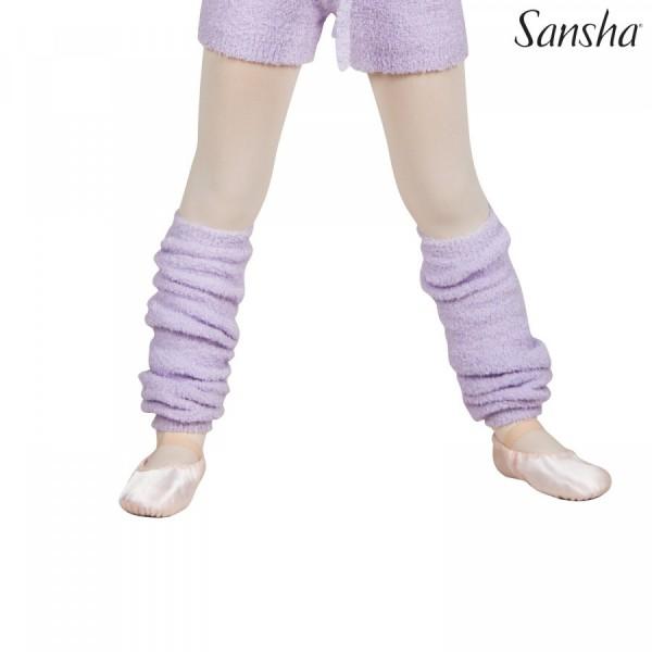 Sansha Millie, detské štucne