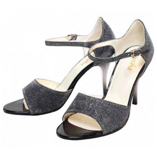 Sansha Teresa, topánky na tango