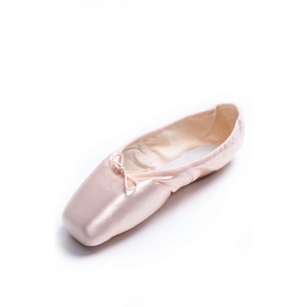 Bloch Serenade, baletné špice