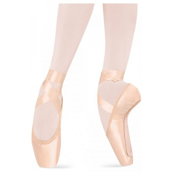 Bloch Serenade Triple Strong, baletné špice