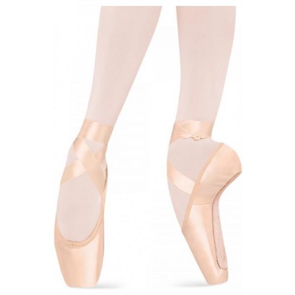 Bloch Serenade strong, baletné špice