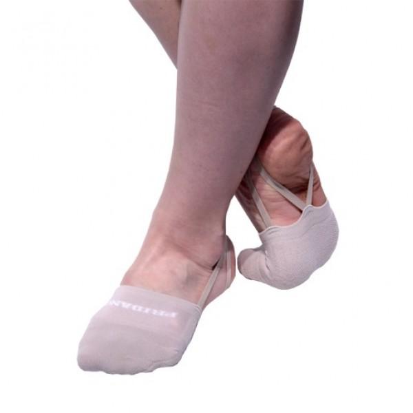 Pridance, detské elastické tanečné špičky