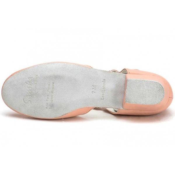 Sansha Diva, kožená obuv