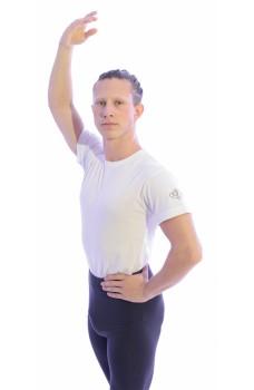 DanceMaster training T, tričko pre mužov