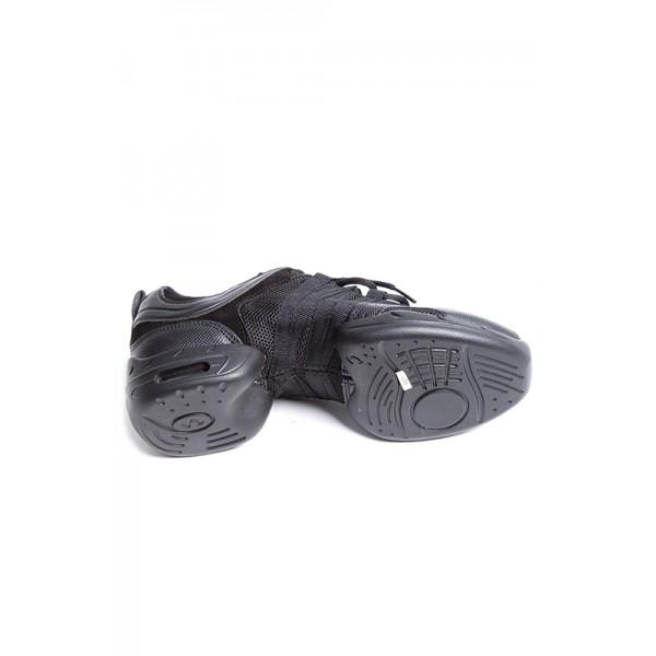 Skazz Tutto Nero, sneakers pre deti