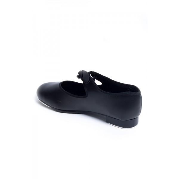 Capezio PU JR. Tyette tap shoes, detské topánky na step