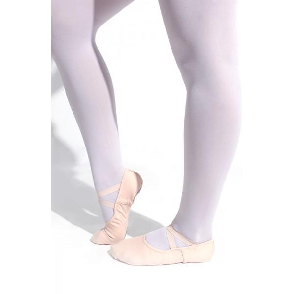 Dansez Vous Vanie L, elastické baletné cvičky