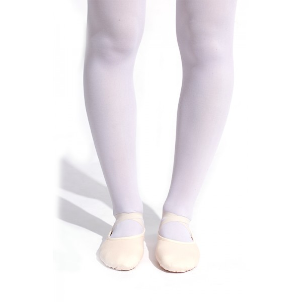 Dansez Vous Vanie, detské elastické baletné cvičky